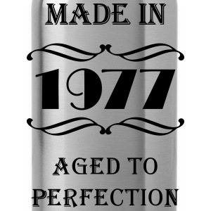 Made in 1977 Tee shirts - Gourde