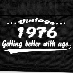 Vintage 1976 Getting Better With Age T-Shirts - Kids' Backpack