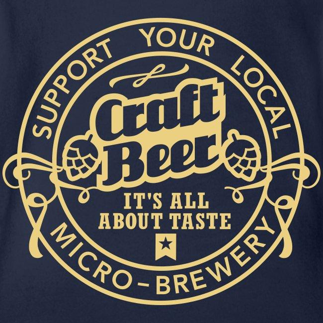 Craft Beer, Original
