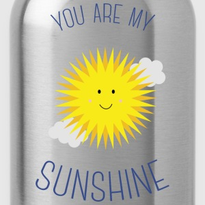 You are my sunshine Ropa deportiva - Cantimplora