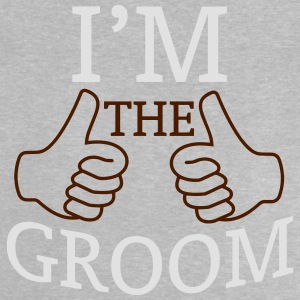 I AM THE GROOM (JGA-SHIRT) Shirts - Baby T-Shirt