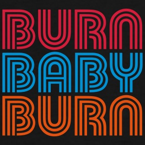 BURN BABY BURN Caps & Hats - Men's Premium T-Shirt