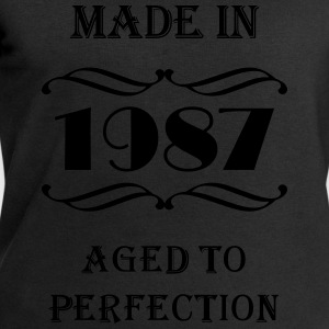Made in 1987 T-Shirts - Men's Sweatshirt by Stanley & Stella