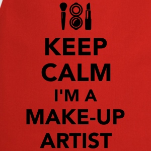 Make-up Artist T-Shirts - Kochschürze