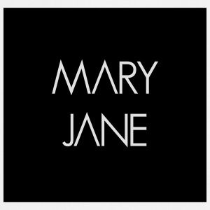 420 Mary Jane T-Shirts - Cooking Apron