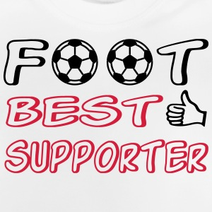 Foot best supporter Shirts - Baby T-shirt