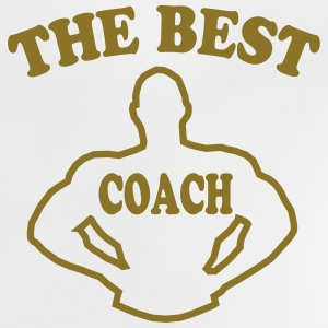 The best coach Shirts - Baby T-shirt