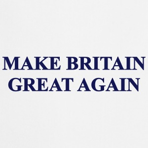 MAKE BRITAIN GREAT AGAIN Caps & Hats - Cooking Apron