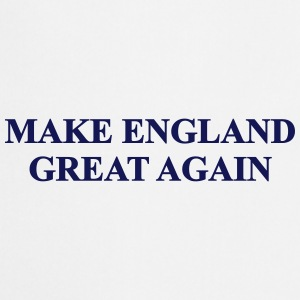 MAKE ENGLAND GREAT AGAIN Caps & Hats - Cooking Apron