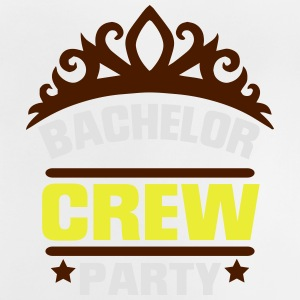 JGA CREW PARTY! T-shirts - Baby T-shirt