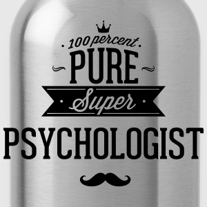 100 percent pure super Psychologe Tee shirts - Gourde