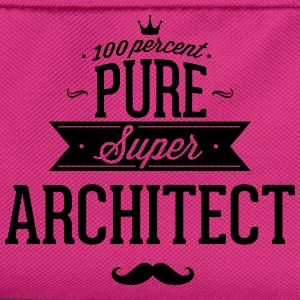 100 percent pure super architect T-Shirts - Kids' Backpack
