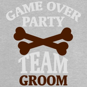 BACHELOR PARTY - TEAM OF THE GROOM Shirts - Baby T-Shirt