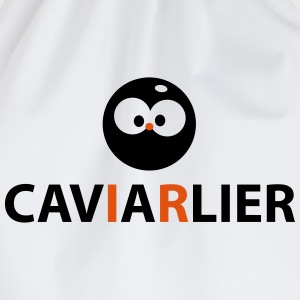 Caviarlier Gensere - Gymbag
