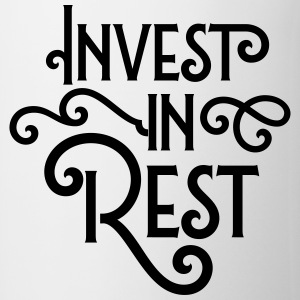 Invest in rest Tops - Mok