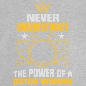 POWER A DUTCH UNDERESTIMATE NADIR! Shirts - Baby T-Shirt