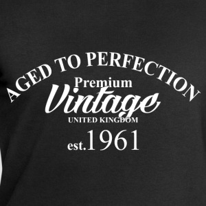 aged to perfection T-Shirts - Men's Sweatshirt by Stanley & Stella