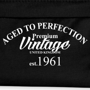 aged to perfection T-Shirts - Kids' Backpack