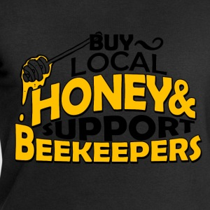 beekeeper T-Shirts - Men's Sweatshirt by Stanley & Stella