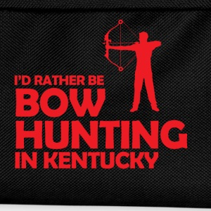 bow hunting T-Shirts - Kids' Backpack