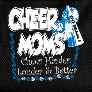 cheer moms T-Shirts - Kids' Backpack