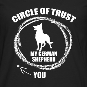 circle of trust T-Shirts - Men's Premium Longsleeve Shirt