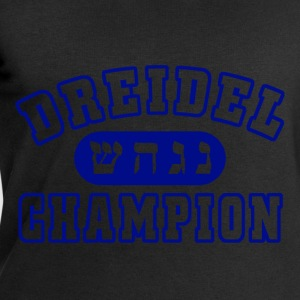 dreidel champion T-Shirts - Men's Sweatshirt by Stanley & Stella