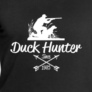 duck hunter T-Shirts - Men's Sweatshirt by Stanley & Stella