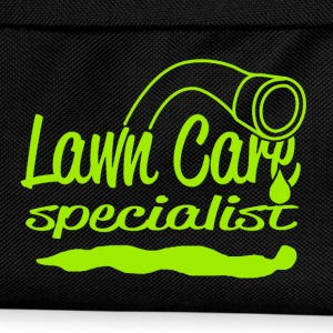 lawn care T-Shirts - Kids' Backpack