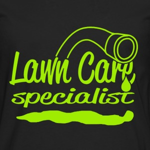 lawn care T-Shirts - Men's Premium Longsleeve Shirt