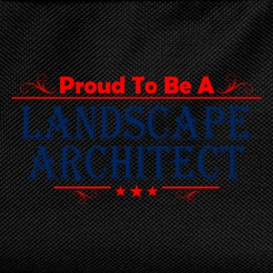 landscape architect T-Shirts - Kids' Backpack