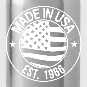 made in usa T-Shirts - Water Bottle
