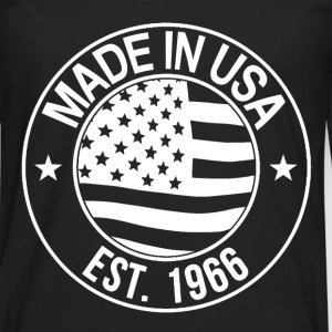 made in usa T-Shirts - Men's Premium Longsleeve Shirt