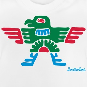 Maya Collection Francisco Evans ™ T-Shirts - Baby T-Shirt