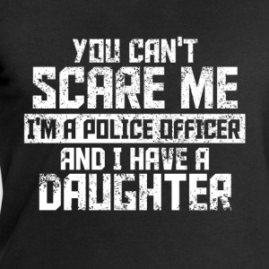 police officer and daughter T-Shirts - Men's Sweatshirt by Stanley & Stella