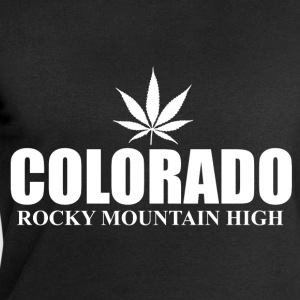 rocky mountain high T-Shirts - Men's Sweatshirt by Stanley & Stella