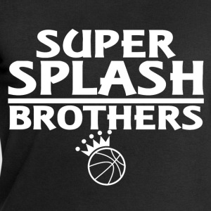 super splash bros T-Shirts - Men's Sweatshirt by Stanley & Stella
