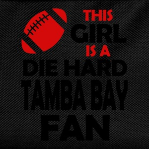 tampa bay fan T-Shirts - Kids' Backpack