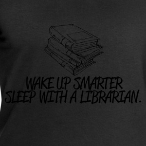 wake up smarter T-Shirts - Men's Sweatshirt by Stanley & Stella