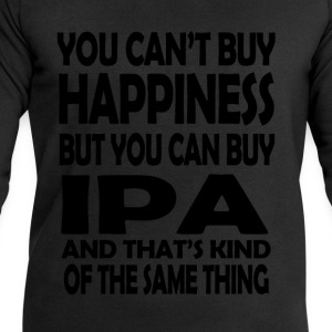 you can buy ipa T-Shirts - Men's Sweatshirt by Stanley & Stella