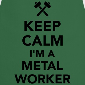 Metal worker T-Shirts - Kochschürze