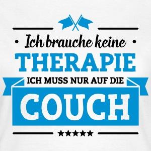 suchbegriff 39 couch chillen 39 t shirts online bestellen spreadshirt. Black Bedroom Furniture Sets. Home Design Ideas