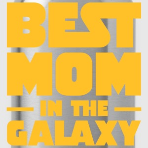 Best Mom In The Galaxy Tee shirts - Gourde