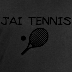 j'ai tennis Tee shirts - Sweat-shirt Homme Stanley & Stella