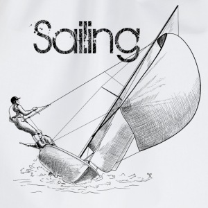 sailing Shirts - Drawstring Bag
