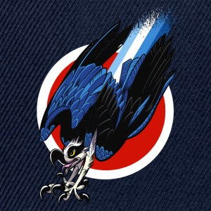 Osprey Turbo Hawk  T-shirts - Snapbackkeps