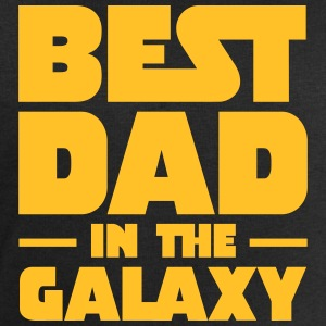 Best Dad In The Galaxy Magliette - Felpa da uomo di Stanley & Stella