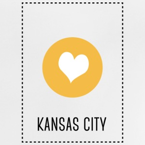 I Love Kansas City Shirts - Baby T-Shirt