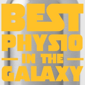 Best Physio In The Galaxy Tee shirts - Gourde