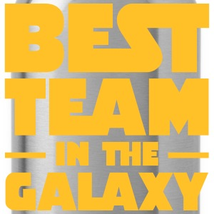 Best Team In The Galaxy Koszulki - Bidon